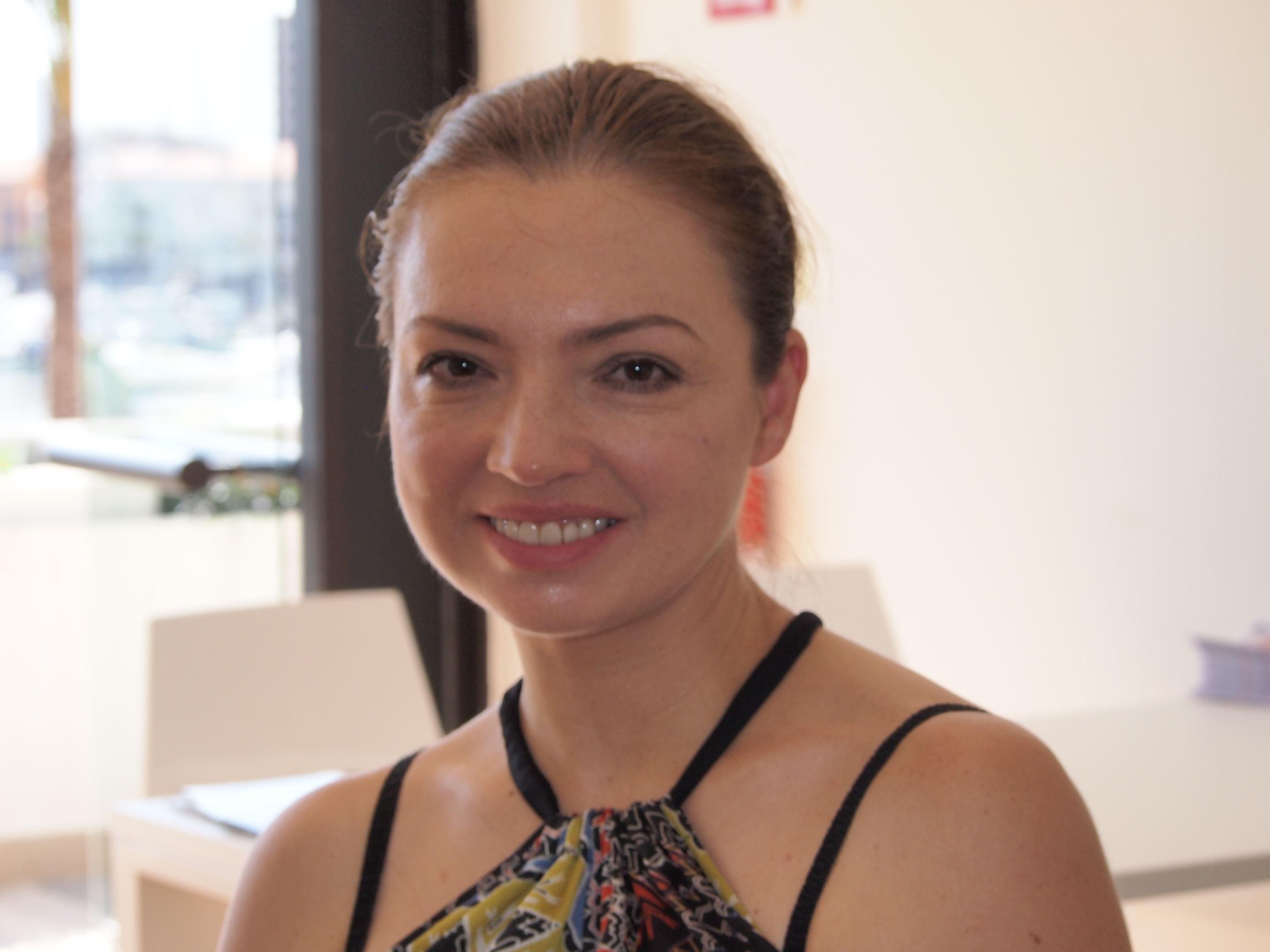 Lana Vigor