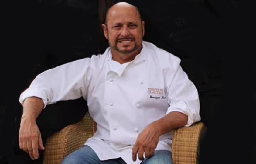 Restaurante Henrique Leis - Chef Henrique Leis