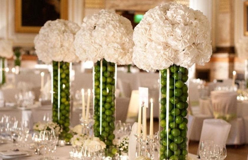 Algarve Flowers and Decoration