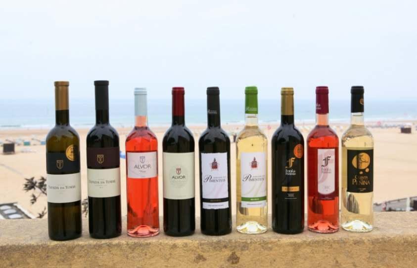 Grande Mostra de Vinhos de Portugal