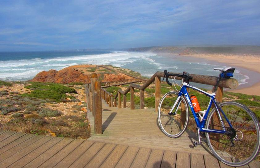 Прокат Велосипедов в Алгарве