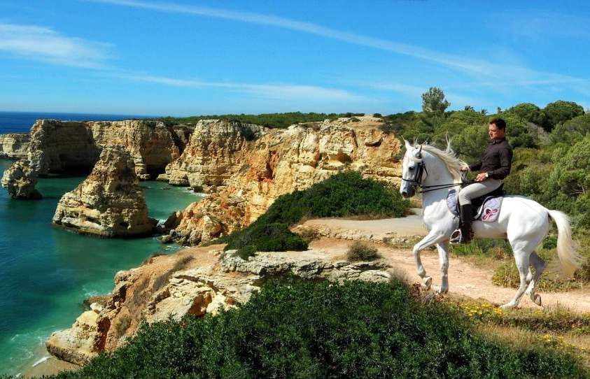 Equitação Algarve