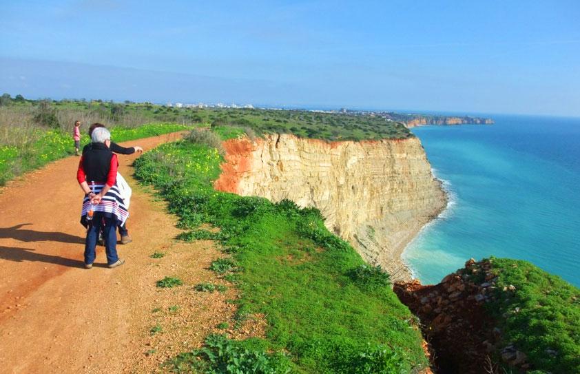 Balades en Algarve