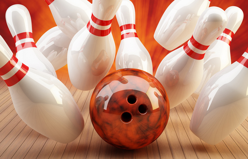 Tenpin Bowling - Algarve