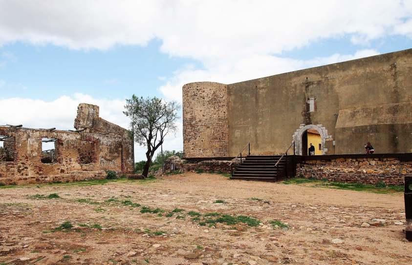 Feira da Serra of Loulé, Algarve