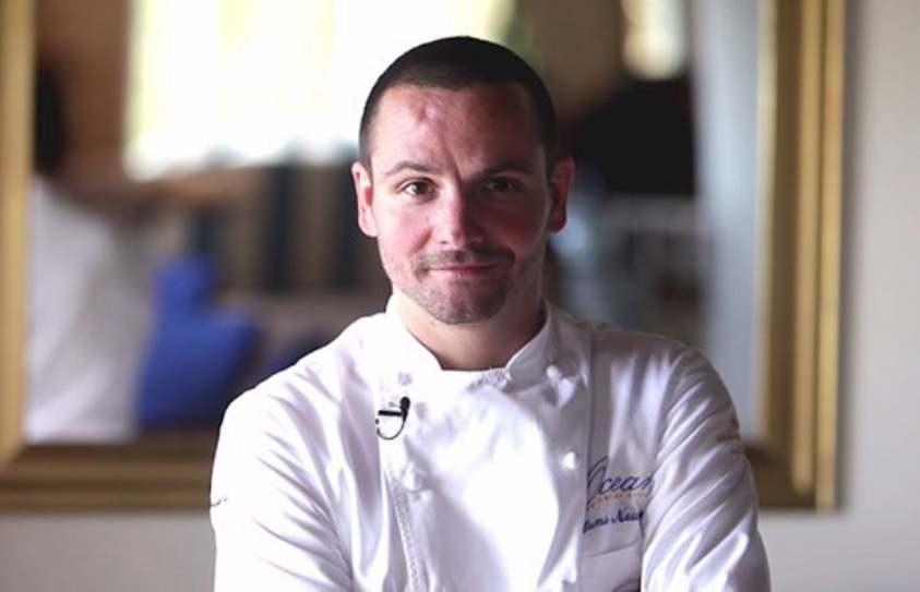 Restaurante Ocean - Chef Hans Neuner