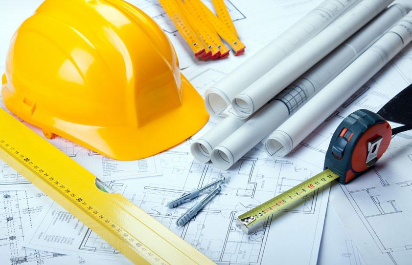 Строительство в Алгарве