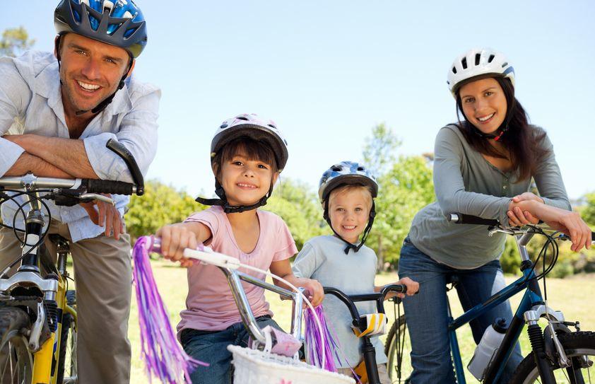 Возьмите на Прокат Велосипеды в Алгарве