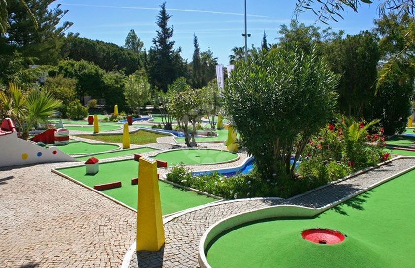 Kangaroo Kids Club, Vale do Lobo Algarve