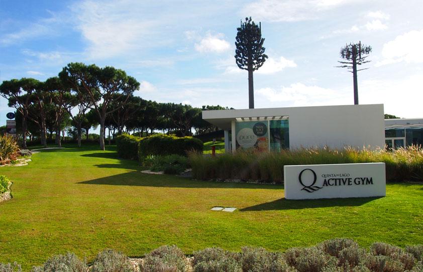 Спортивные Залы в Алгарве