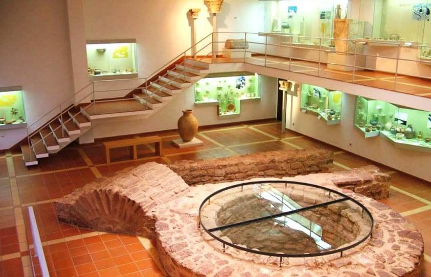 Museu Municipal de Arqueologia de Silves, Algarve