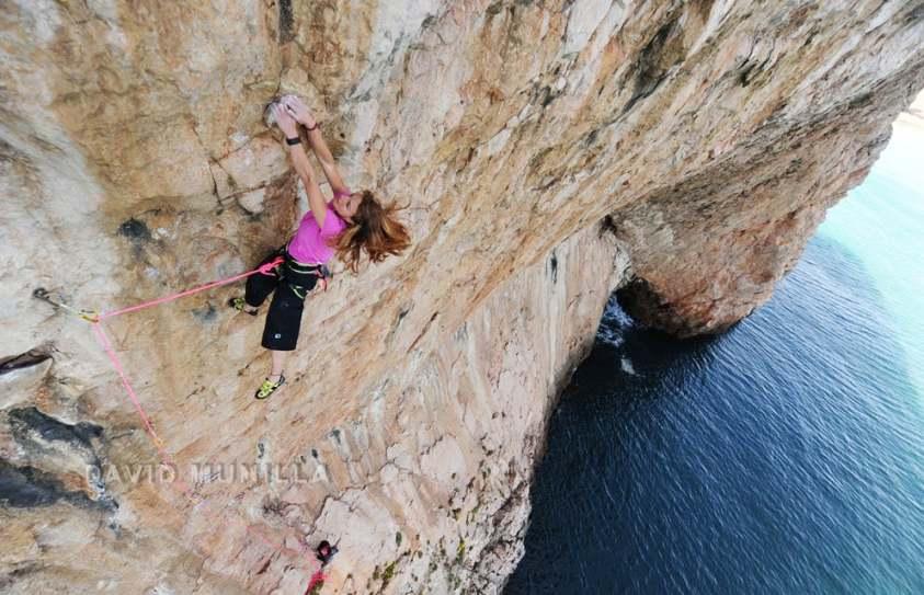 Escalada Algarve