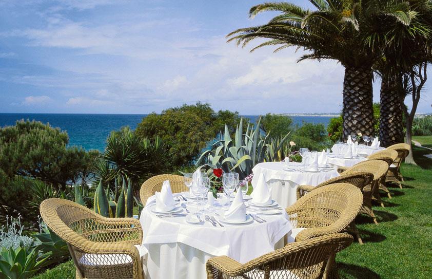 Restaurante Vila Joya 2* - Algarve