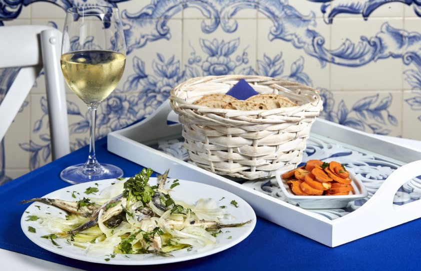 Taste, Cook & Experience the Real Algarve, 6 nights, 5*Hotel or Authentic Guesthouse