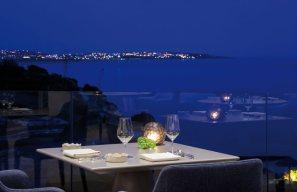 Restaurante Ocean 2* - Algarve