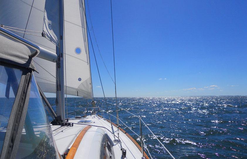 Navigation / Plongée en Algarve