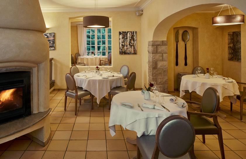 Restaurante São Gabriel 1* - Almancil, Algarve