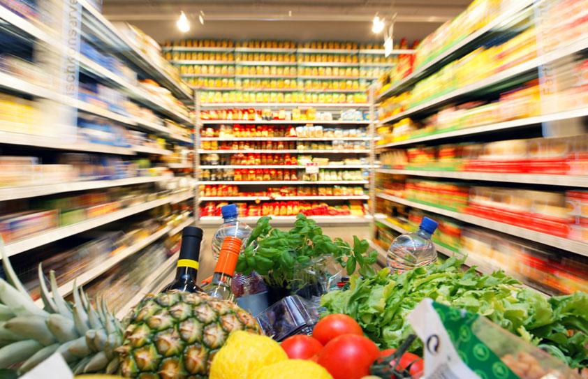 Supermarchés en Algarve