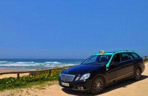 Taxi en Algarve