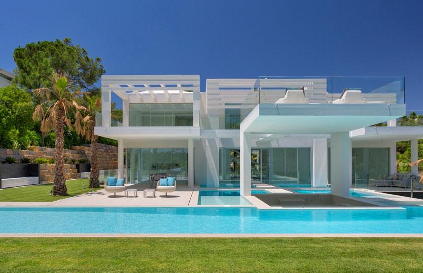 Algarve Reservas de Villa