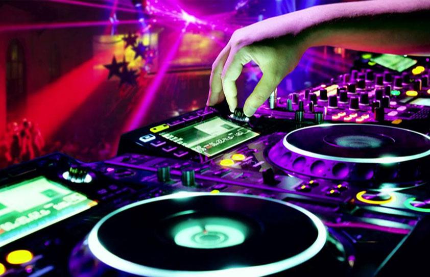 Живая музыка и диджеи на вашем мероприятии в Алгарве
