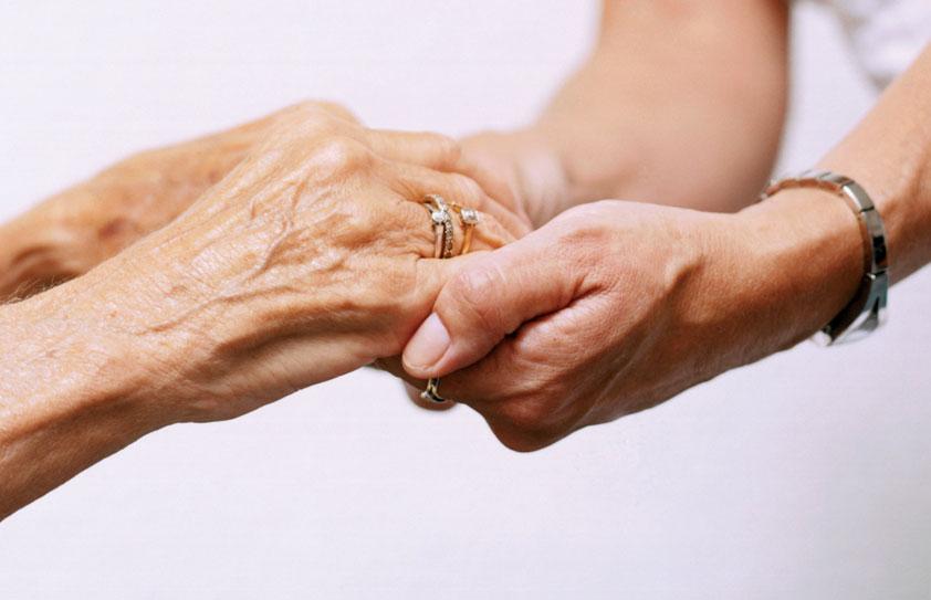 Algarve Elderly Care