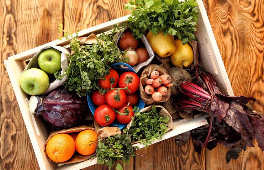 Entrega de Comestibles en el Algarve
