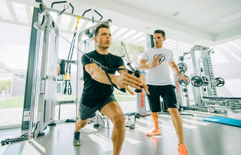 Algarve Personal Trainer