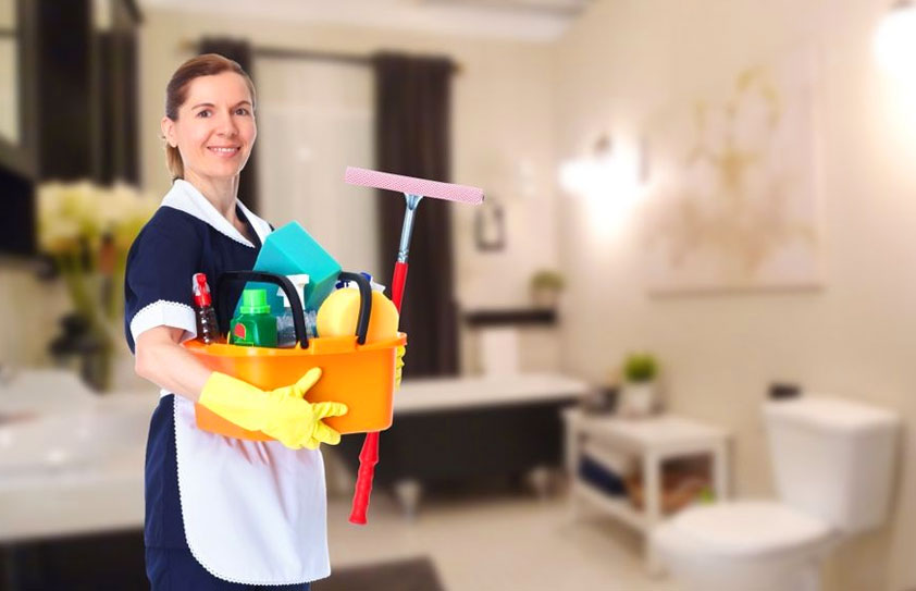 Algarve Housekeeper