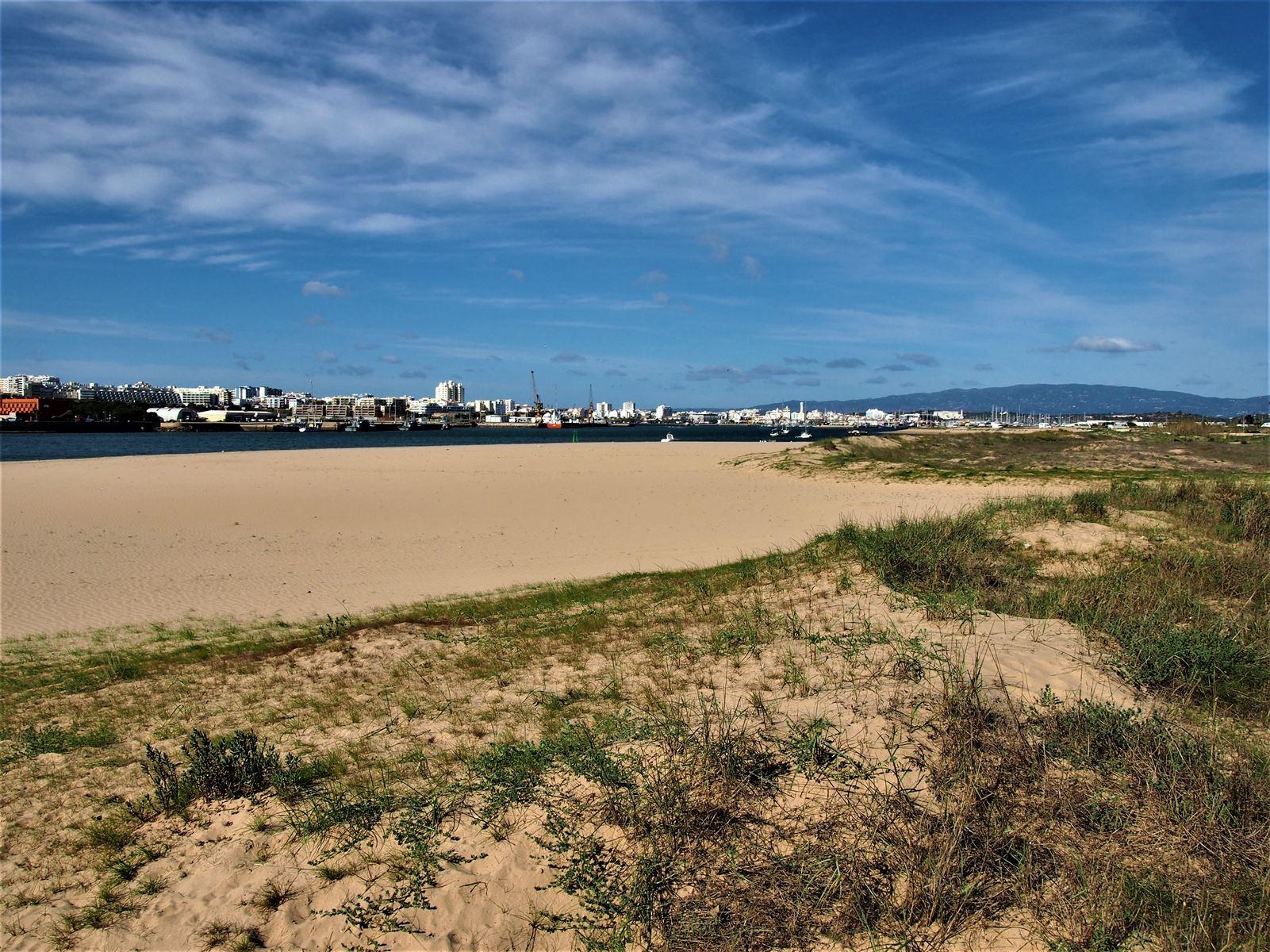 Praia da Angrinha, Ferragudo, Algarve