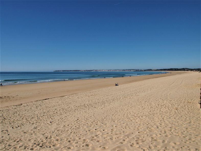 Praia de Alvor, Portimão