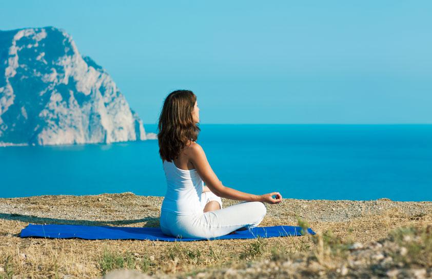 Algarve Luxury De-stress Break for 7 Nights