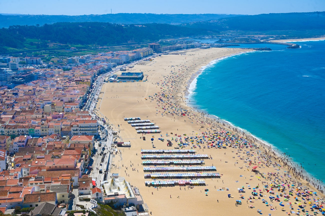 Discover Nazare - Things To Do in Nazaré