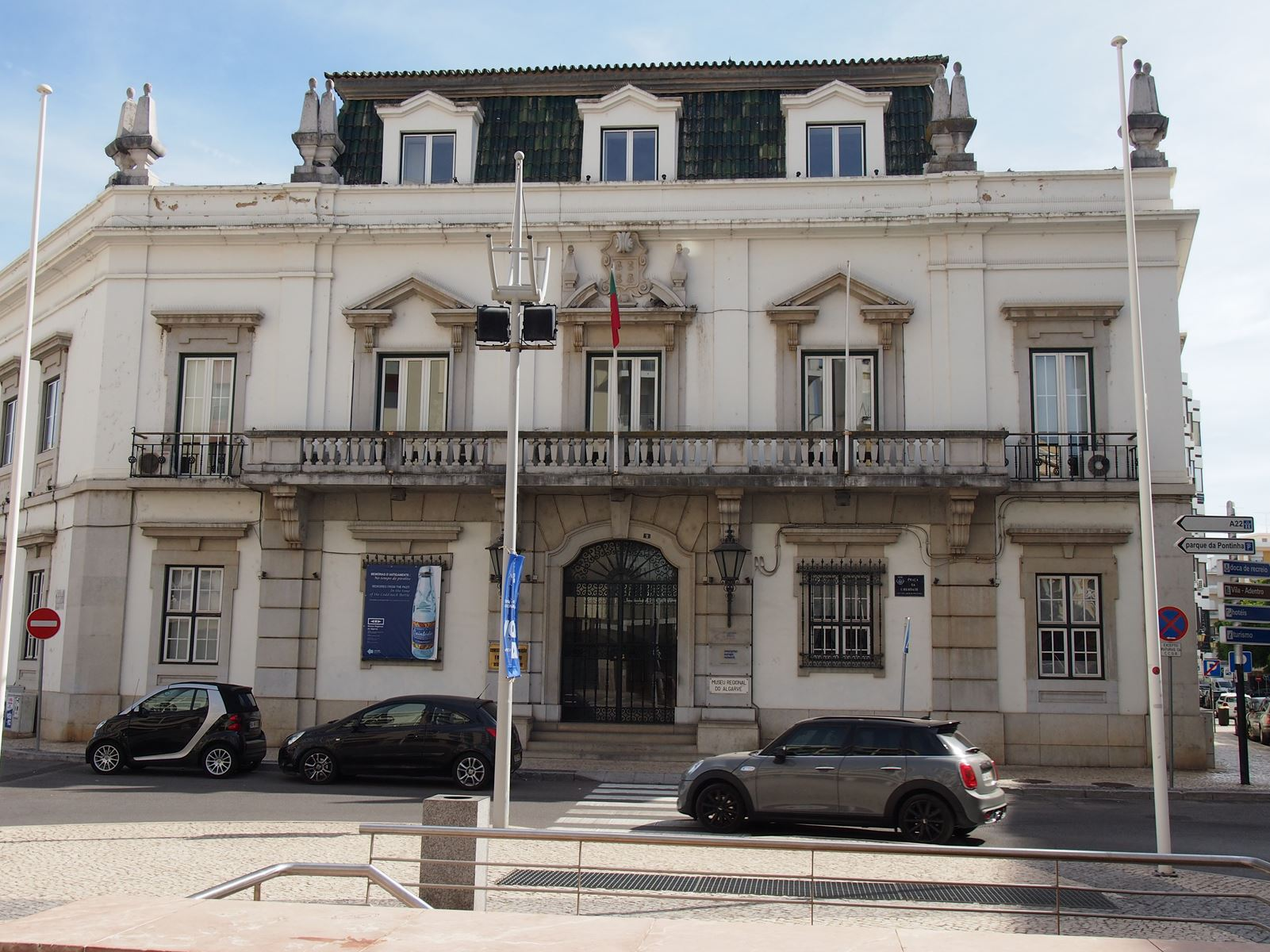 Museu Regional do Algarve (Regional Museum of the Algarve), Faro