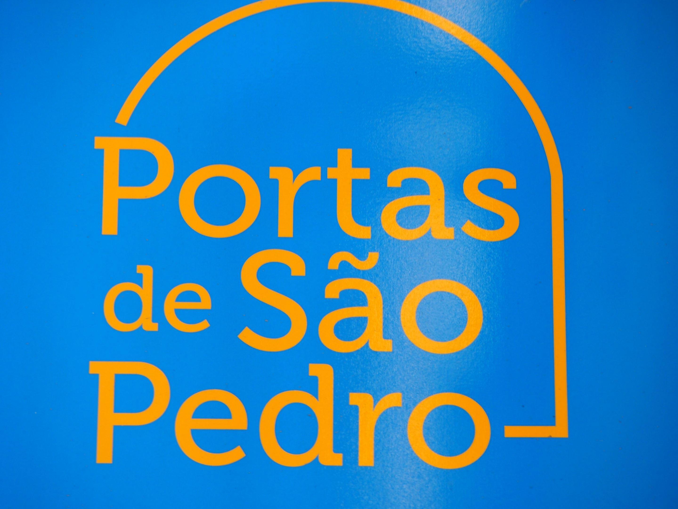 Portas de São Pedro restaurant, Faro