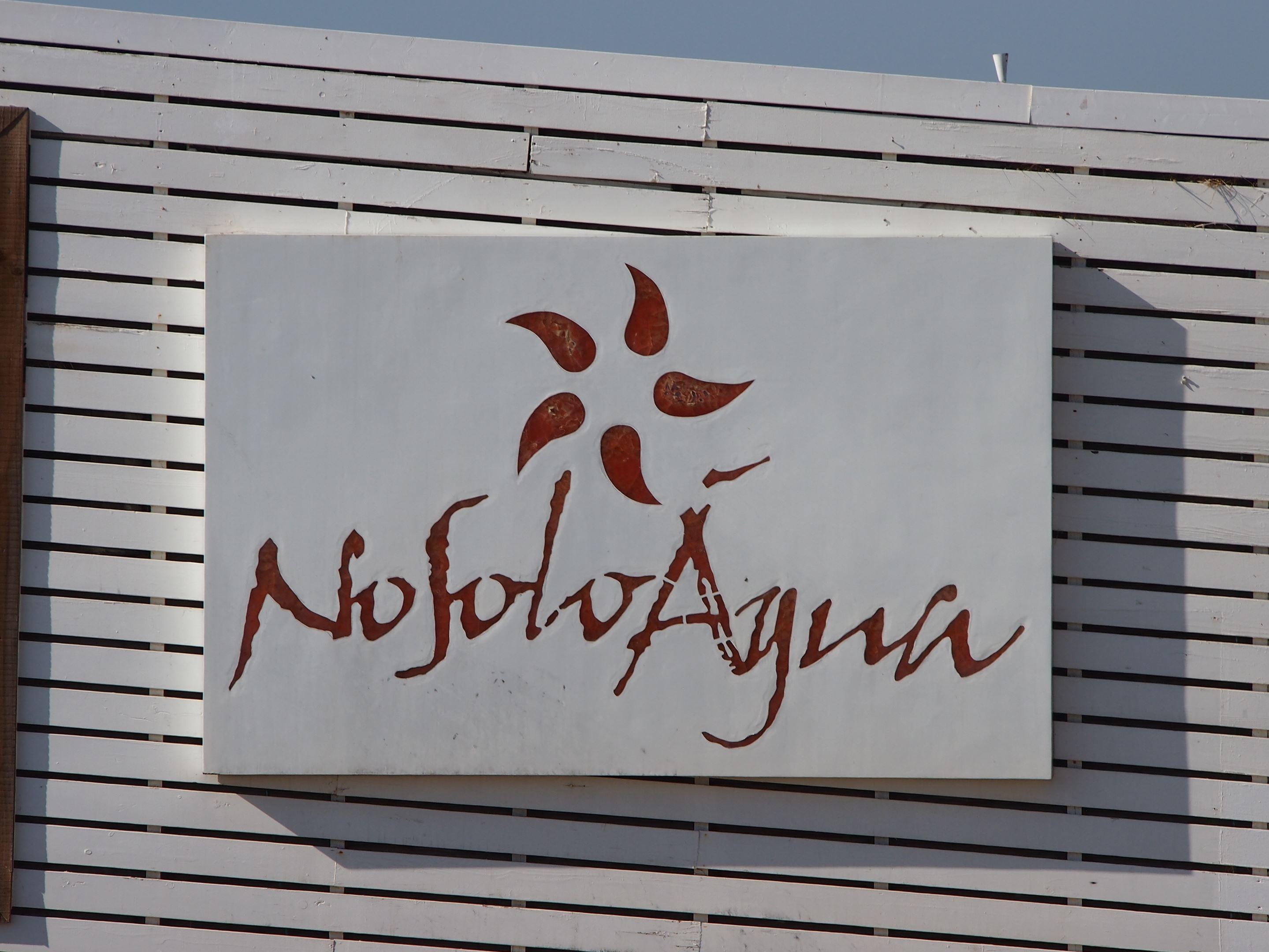 NoSoloAgua Beach Bar, Praia da Falésia, Vilamoura