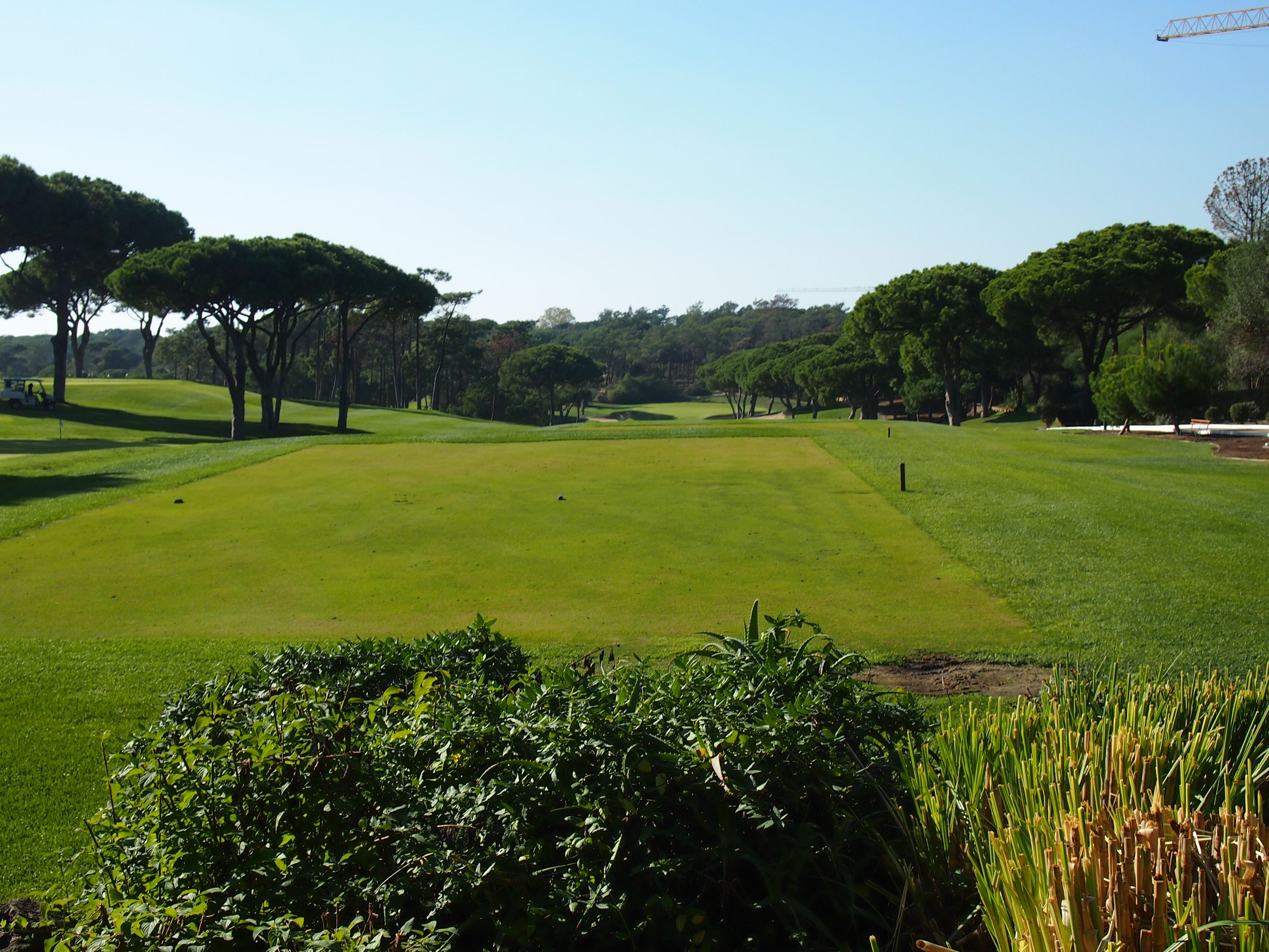 Campo de golf Quinta do Lago