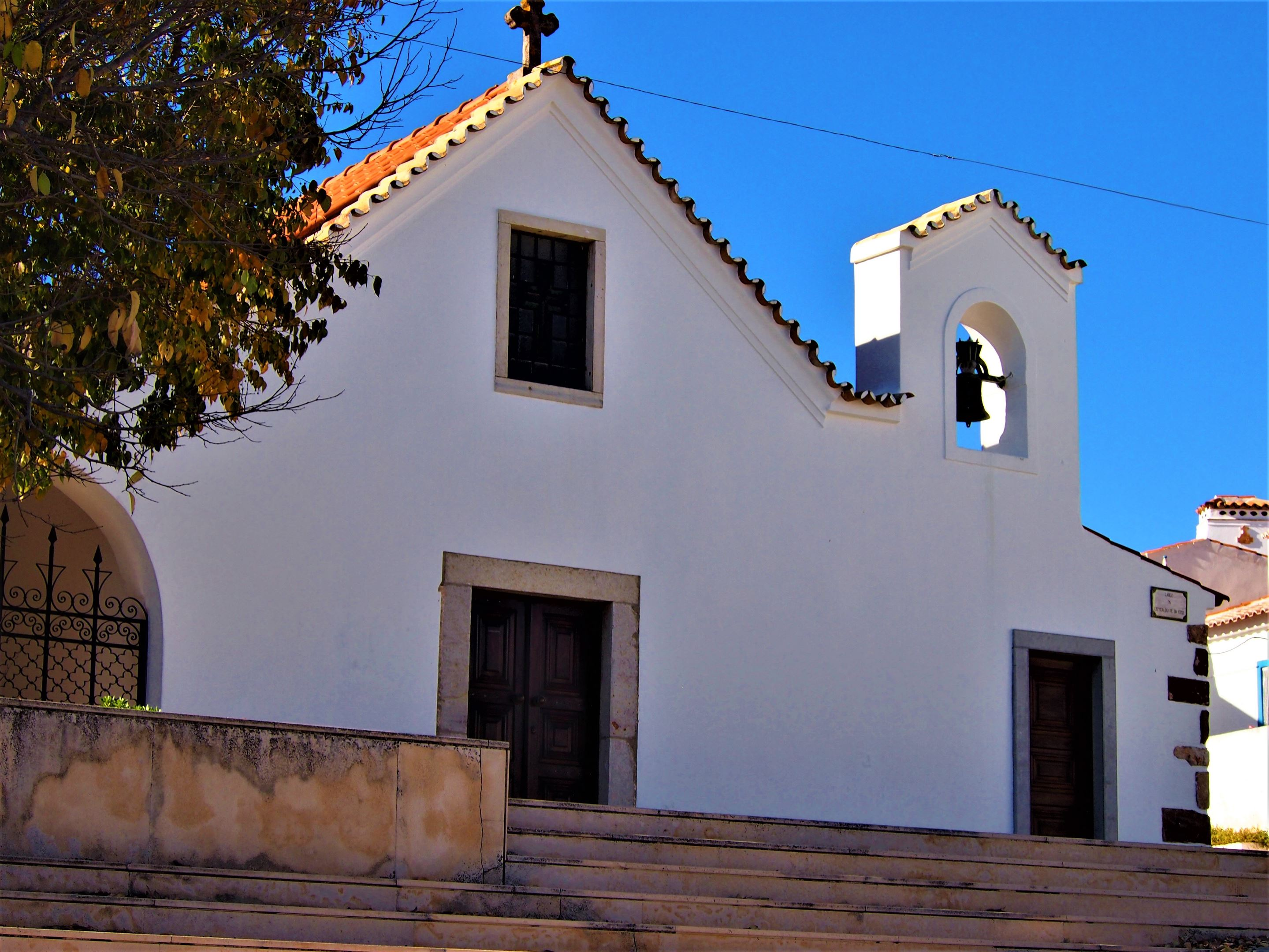 Salir Church, Salir, Algarve