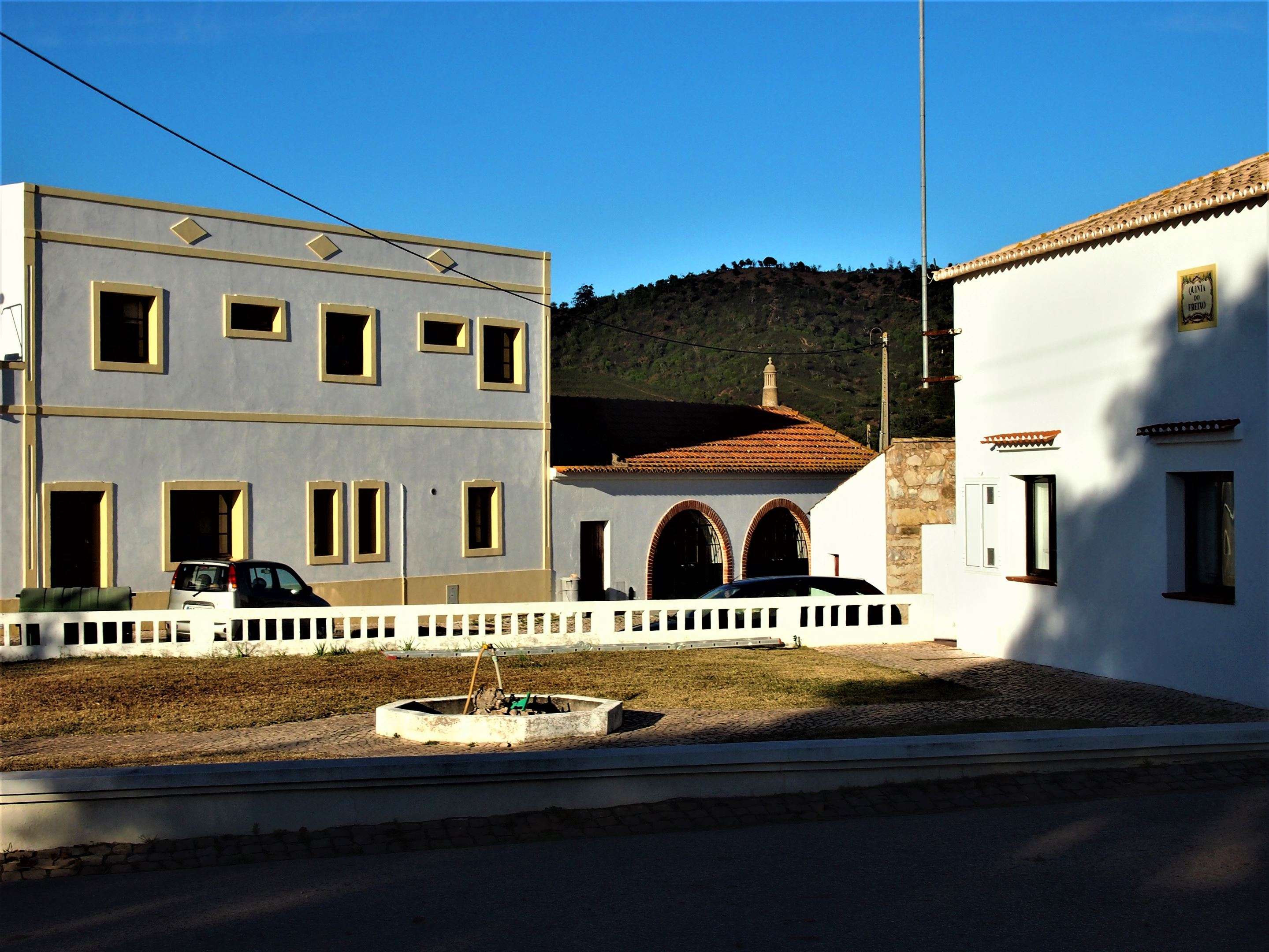 Quinta do Freixo, Algarve