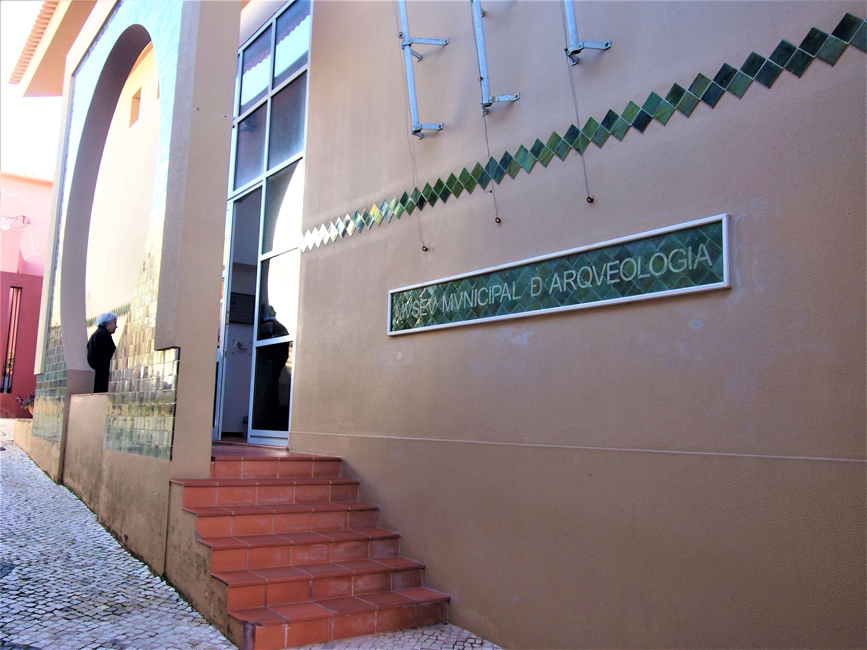 Archaeology Museum, Silves