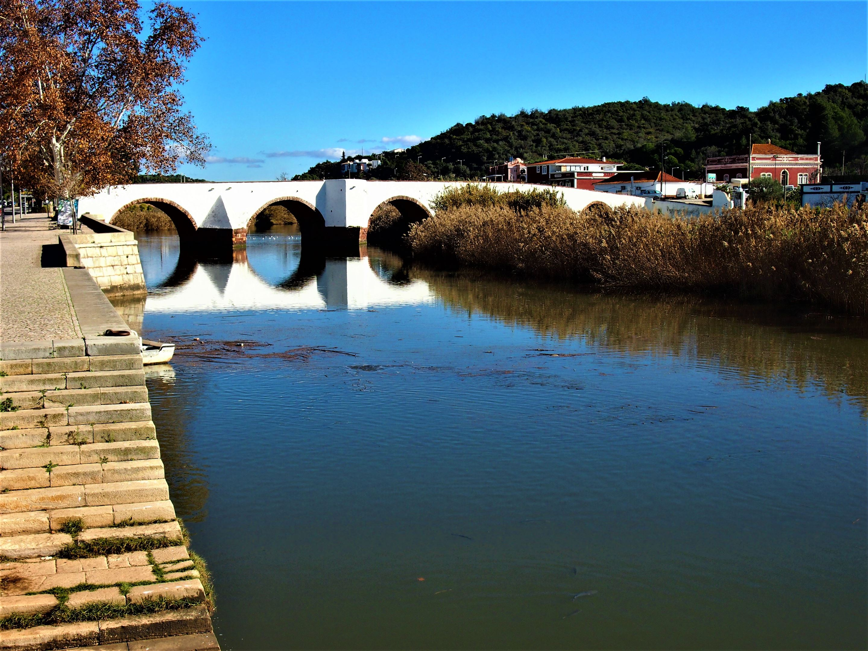 Roman Bridge, Silves