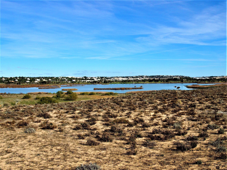 Lago Salgados, Armação de Pêra, Algarve