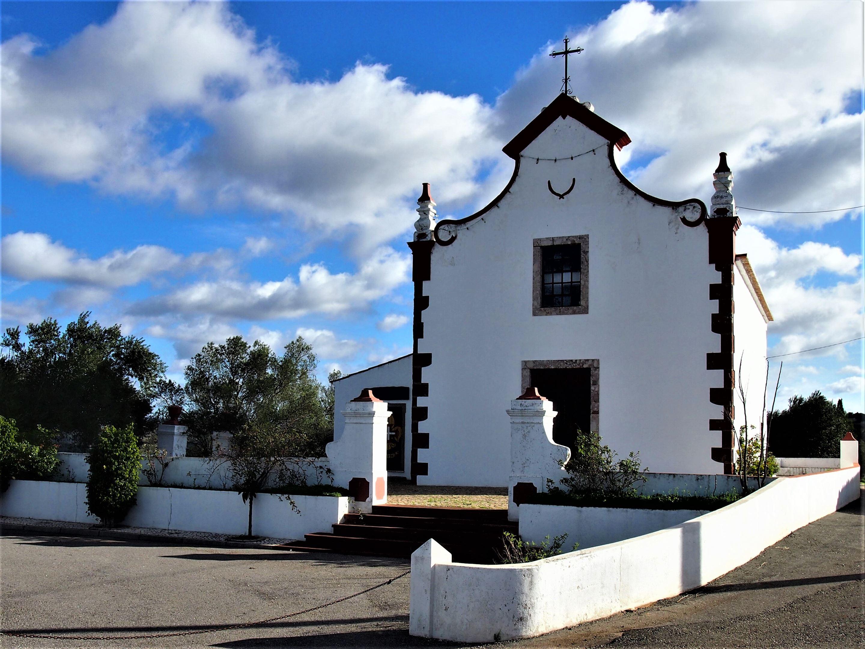 Sanctuary of Nossa Senhora da Saúde, São Bartolomeu de Messines, Algarve