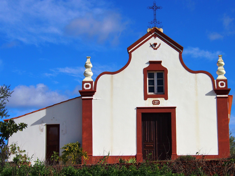 Ermida de São Pedro, São Bartolomeu de Messines, Algarve