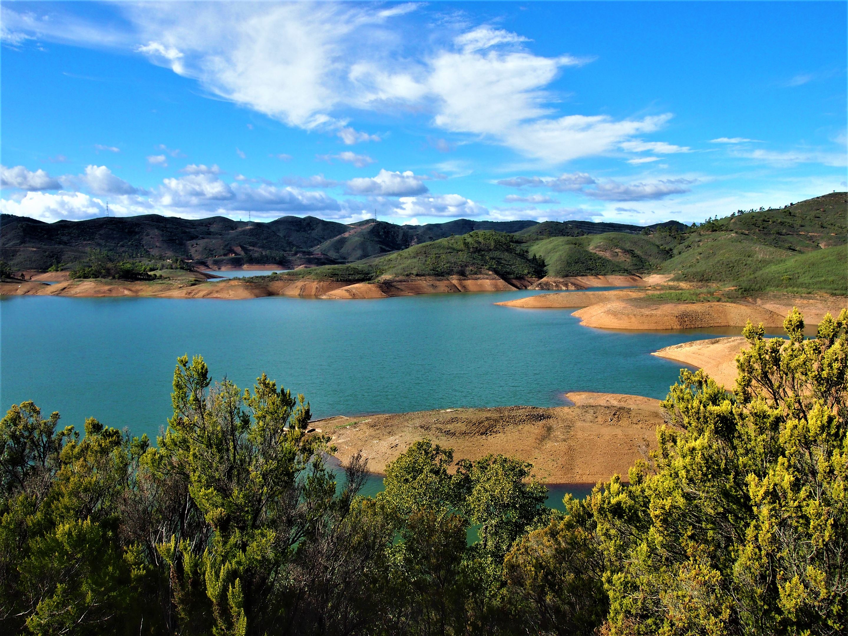 Barragem do Arade (