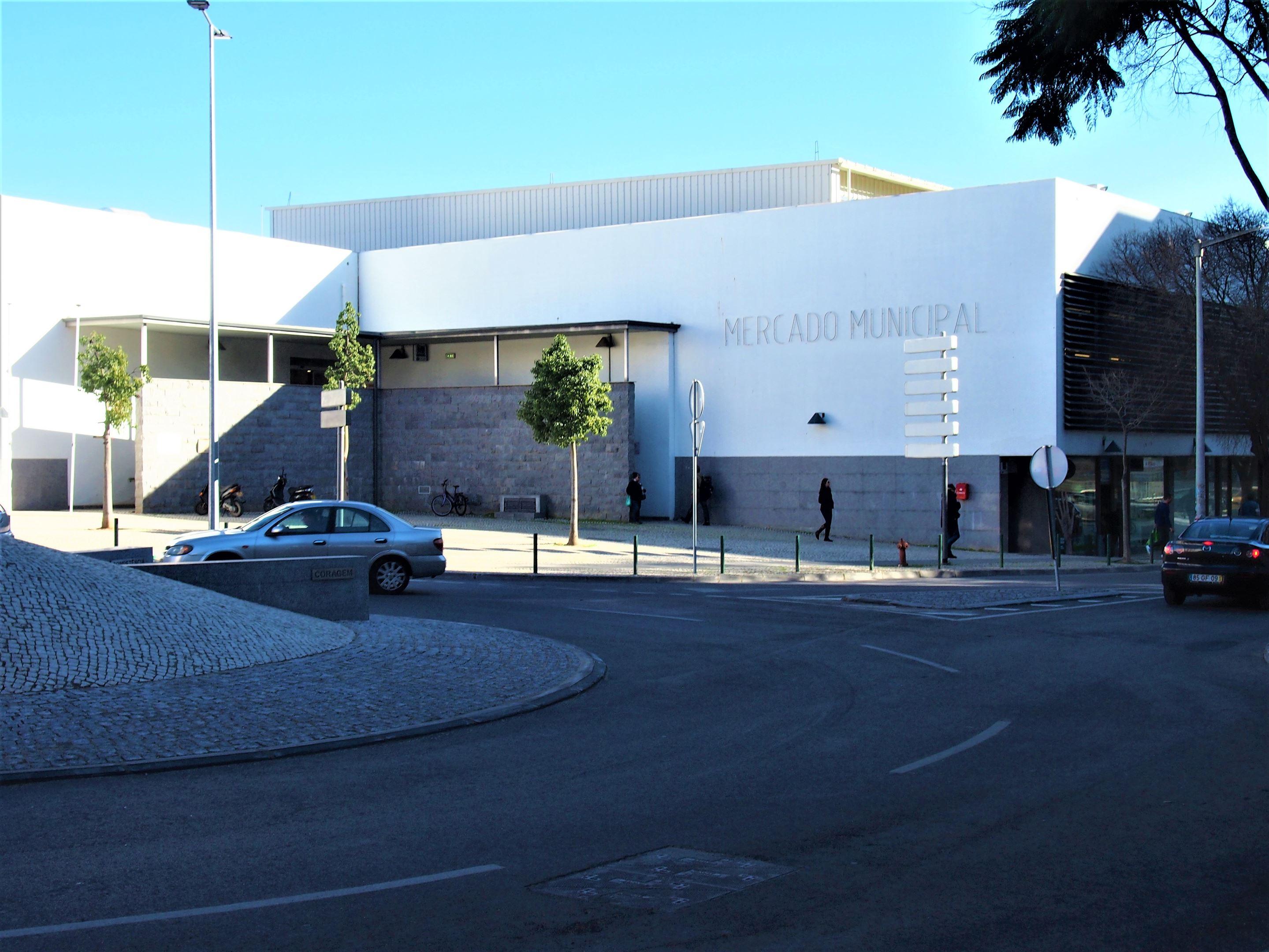 Mercado Municipal (Municipal Market), Portimão