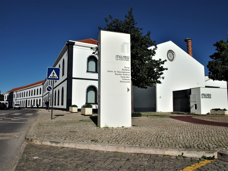 Museu de Portimão, Algarve