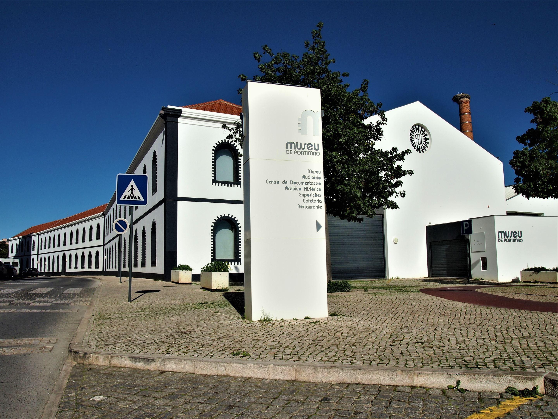 The Museu de Portimao (Portimão Museum)