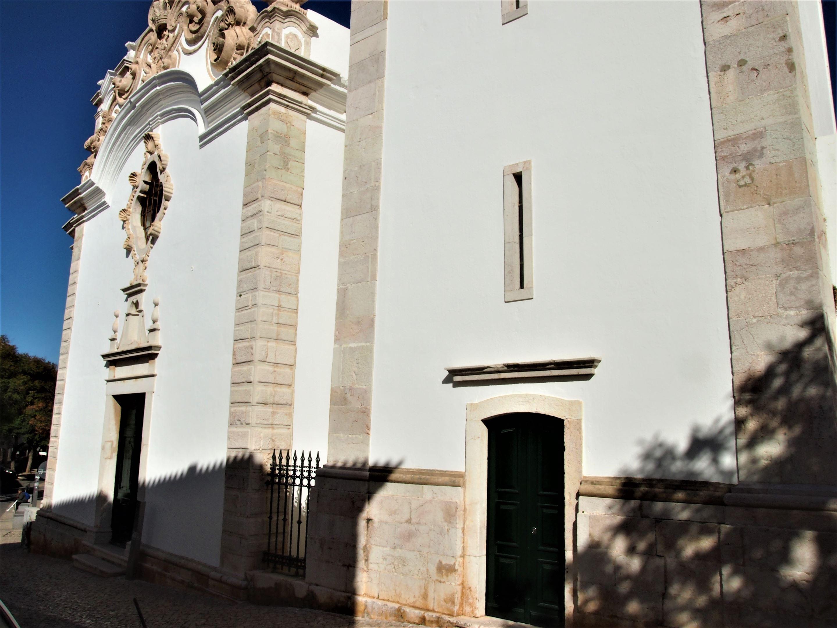 Igreja de Santo António, Lagos