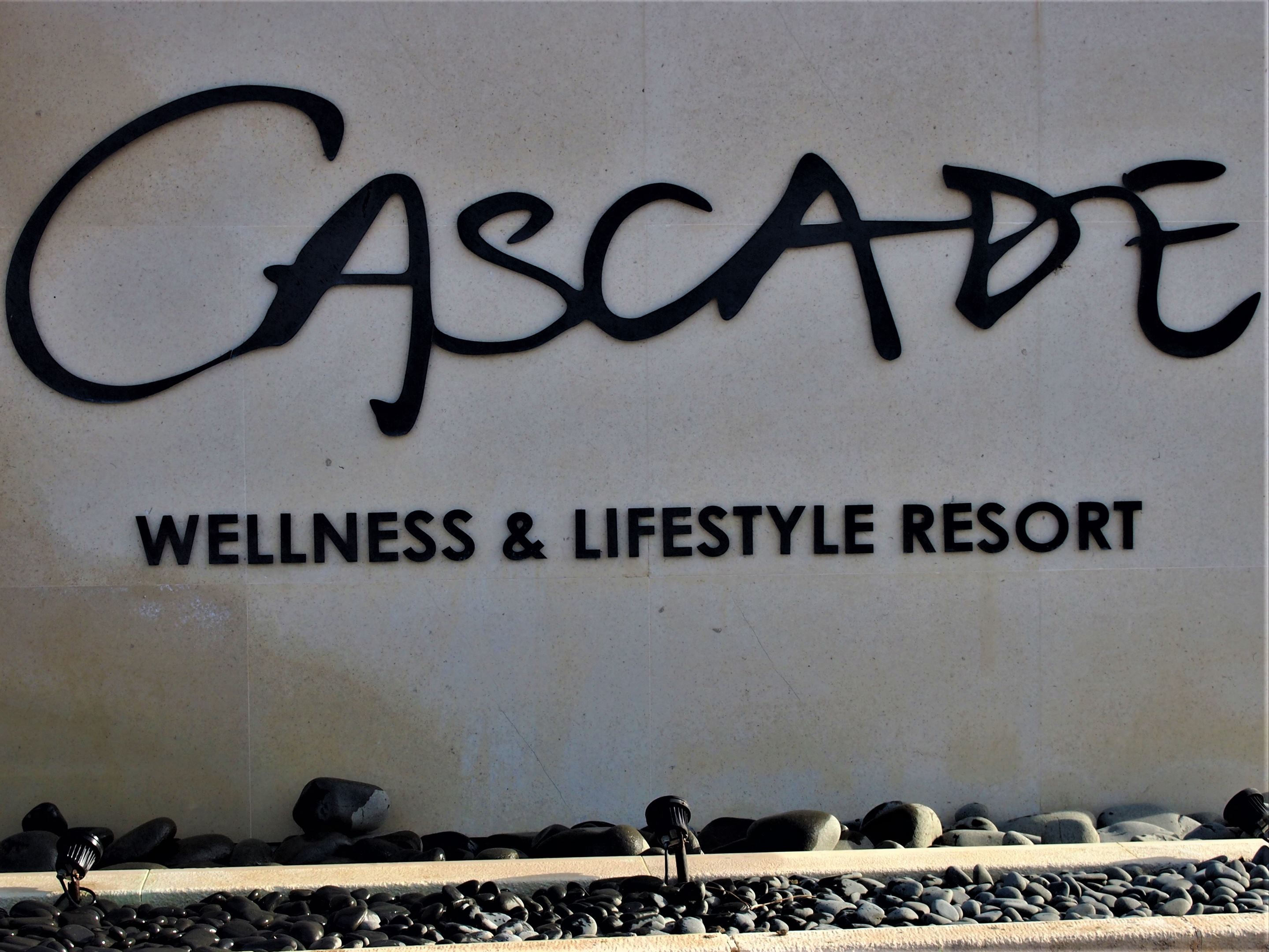 Cascade Wellness and Lifestyle Resort, Lagos